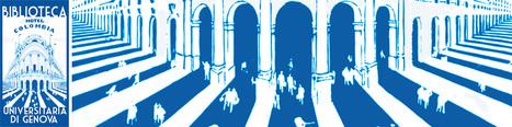 (MULTI) - World Wide Web Virtual Libraries | Biblioteca Universitaria Genova | Educación y Tecnología | Scoop.it