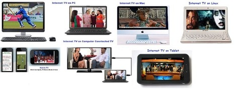 Indian TV Live Channel | How to Watch TV Online | Scoop.it