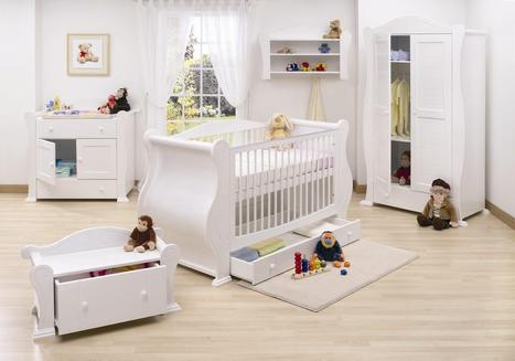 Baby Furniture: Adding Comfort To A Baby's Ergonomics | Baby Direct | Scoop.it