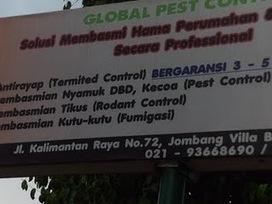 perusahaan anti rayap bergaransi resmi | JASA ANTI RAYAP | cara membasmi rayap | Scoop.it