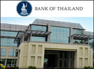 Thailand Central Bank Holds Rates Steady - RTT News | Thailands Economy | Scoop.it