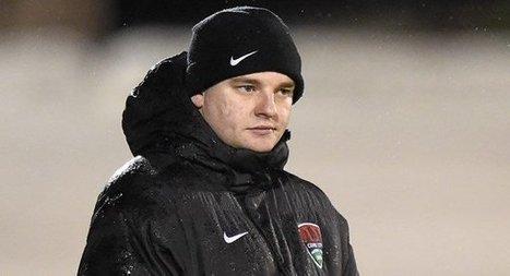 Roma in Cork City U19's cross hairs | In the net. Football | Scoop.it