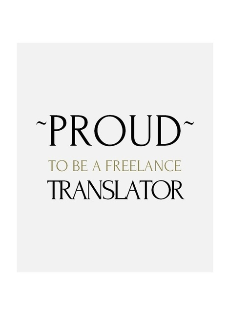 Your professional translator: 10 worst mistakes I made as a freelancer | CPD for translators | Scoop.it