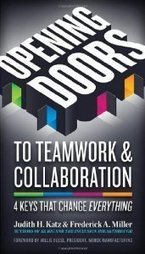 Opening Doors to Teamwork and Collaboration | Innovative Marketing and Crowdfunding | Scoop.it