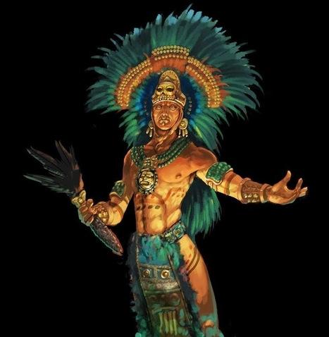 Le Trésor maudit de Montezuma | HISTOIRE LÉGENDAIRE | Scoop.it