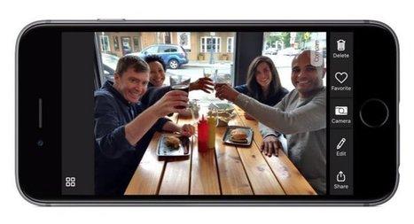 Microsoft Pix permite capturar imágenes casi perfectas en iPhone | Aplicaciones, Software, Apple, Windows... | Scoop.it