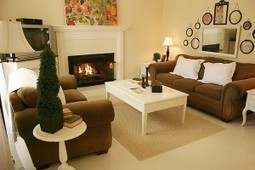 Pictures of small living room decorating ideas   dog breeds   Scoop.it