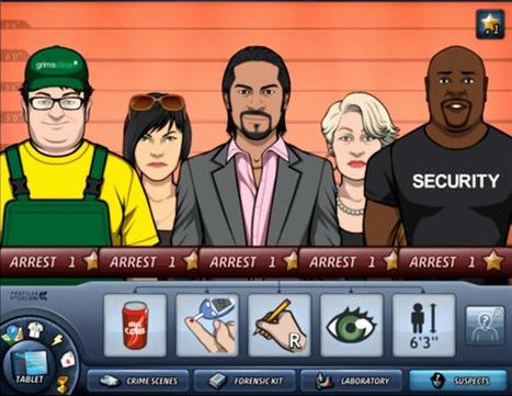 Criminal Case - Walkthrough, Cheats, Tips, Guide and Tricks: Case #14 - Fashion Victim   Criminal Case - Walkthrough, Guide, Cheats, tips and tricks   Scoop.it