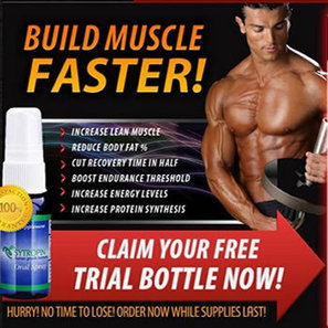 Sytropin HGH Human Growth Hormone Spray | Health and Weight Loss | Scoop.it