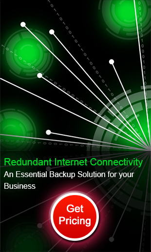Redundant Internet Connectivity - Essentially a Backup Solution for your Business   Cloud, Telecom, and Internet   Scoop.it