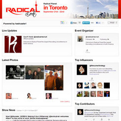 Hashcaster | Disruptive Influencers | Scoop.it