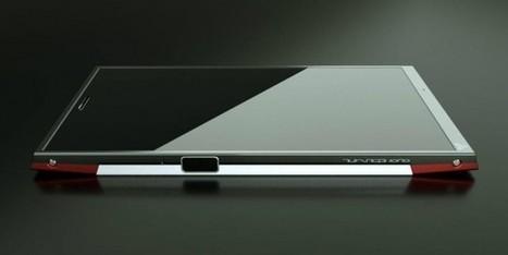 Turing Phone: le smartphone ultra sécurisé sortira le 18 décembre | Geeks | Scoop.it