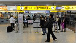 Flughafen Innsbruck 2013 mit Passagierplus von 5,4 Prozent ... | Flughafen und Parkplatz News | Scoop.it