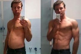 The transformation that only takes a few minutes | Natural Male Enhancement Solutions | Scoop.it