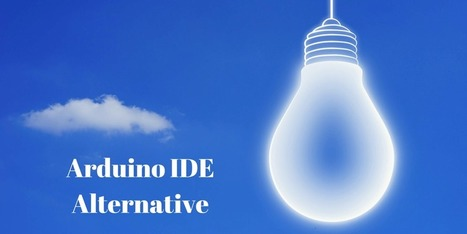 Arduino Alternative IDE: PlatformIO IoT integrated platform | Surviving with Android | Scoop.it