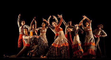 REW llega a Madrid en Danza después de agotar entradas en Bienal de Flamenco | Festival Internacional Madrid en Danza 2012 | Scoop.it