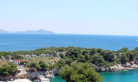 Ostrov Alonissos | Řecko24.cz | Scoop.it
