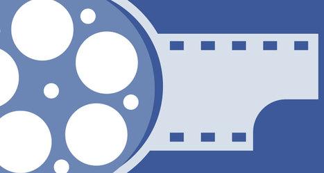 Facebook cherchera les vidéos piratées pour les signaler aux ayants droits | Libertés Numériques | Scoop.it