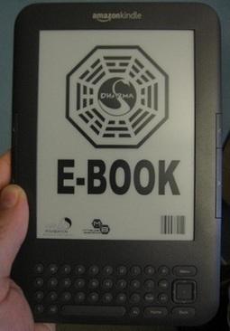 Préservation des e-books : un challenge pour les bibliothèques aussi | CulturePointZero | Scoop.it