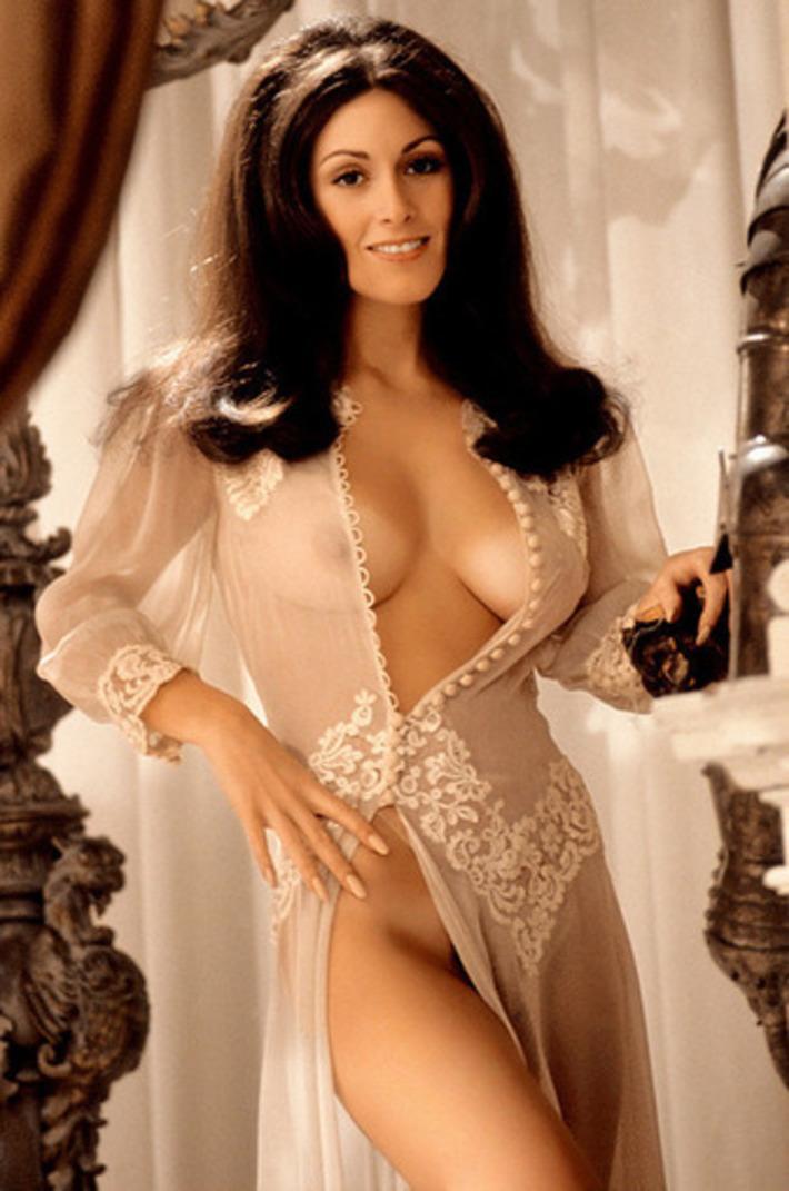 Erica Gavin photographed by Russ Meyer Playboy July 1970 | Lingerie Love | Scoop.it