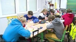 AVS 20/01/2014 - Dan toch nog lager onderwijs in de Bergwegel in Merelbeke   GILKO OP DE FOTO   Scoop.it