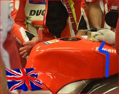 Mugello: GP12 test news  | manziana.motocorse.com | Ductalk Ducati News | Scoop.it