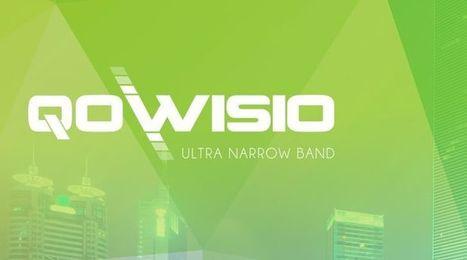 Qowisio lève des fonds pour un réseau Internet des objets : ça ne vous dit rien ? | Internet du Futur | Scoop.it