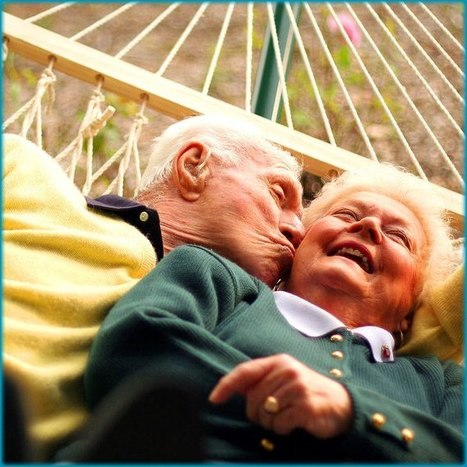 Hope Springs: The Sexuality of Our Oldest Generation | Alternative Health News | Scoop.it