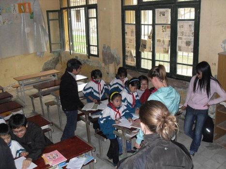 Volunteering in Vietnam | Volunteer Abroad News | Volunteering Abroad | Scoop.it