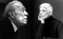 Letter to Borges: Susan Sontag on Books, Self-Transcendence, and Reading in the Age of Screens | Poesie, Kunst, Literatur, Spiel, Fluxus, Netzliteratur, Medienkunst, Netzkunst | Scoop.it