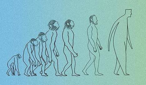 The evolution of economics and Homo Economicus | Bounded Rationality and Beyond | Scoop.it