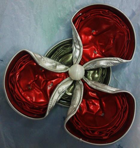 Despedida | Mano a Mano con Cari | artes decorativas | Scoop.it
