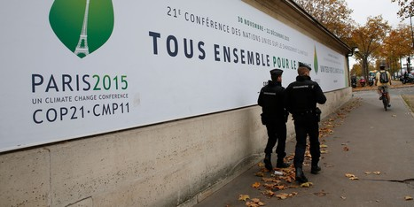 "COP21: l'armée fournira un antidote contre les gaz de combat | ""green business"" | Scoop.it"