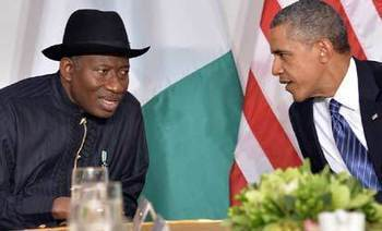 Jonathan calls for global efforts to eradicate terrorism | NGOs in Human Rights, Peace and Development | Scoop.it