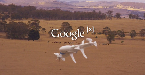 Why Does Google Want to Deliver Dog Food in Rural Australia? | About marketing concepts | Scoop.it