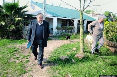 'El viejo tupamaro': un perfil del presidente uruguayo Pepe Mujica. Por Carol Pires en Revista Piauí (Brasil)   Medios De Comunicación Digitales   Scoop.it