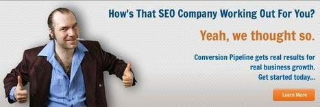 Tired Of SEO Telemarketers? Yeah, We Are Too | marketing | Scoop.it