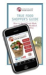 Non-GMO Shoppers'Guide   Health and Nutrition   Scoop.it