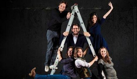 Les nouveaux producteurs de théâtre entrent en scène - L'Express   Design Thinking   Scoop.it