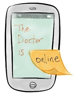 Interactions: The Doctor is Online | healthcare technology | Scoop.it