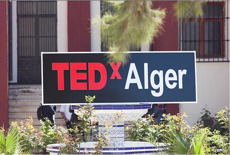 LE TEDxAlger comme si vous y étiez!!   ETIC Club ESI   Revolution Digitale Algérienne   Scoop.it