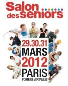 Salon des seniors : les produits 100% seniors   Seniors   Scoop.it