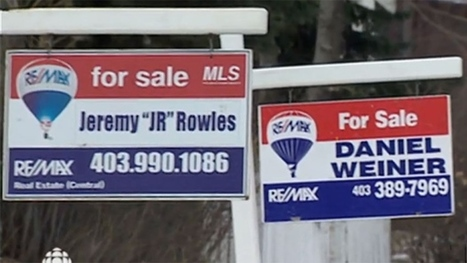 Calgary house sales drop 22% in April   Retirement Planning & Dreaming   Scoop.it