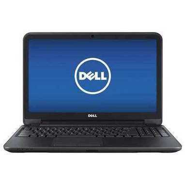 Dell Inspiron i15RVT-9095BLK Review | Laptop Reviews | Scoop.it