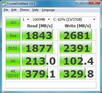 Transformer la mémoire RAM pour accélérer les performances d'un ordinateur : HDDTurbo | Geeks | Scoop.it