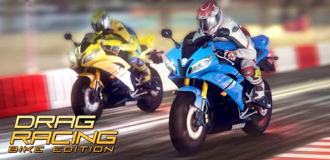 Drag Racing: Bike Edition v1.0.53 Mod (Unlimited Money) APK Free Download | Strange guy | Scoop.it