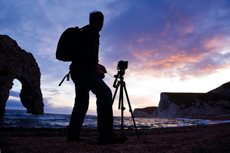 24 hour landscape photography guide | Digital Camera World | Allt om fotografering! | Scoop.it