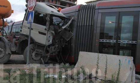 Casablanca, un conducteur de camion criminel | Nouvelles du Maghreb | Scoop.it