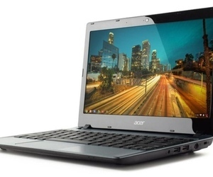 Google announces Acer C7 Chromebook, available tomorrow for $199 | Nerd Vittles Daily Dump | Scoop.it