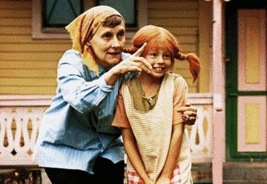 Astrid Lindgrenová – nekonvenčná mama bláznivej Pipi | Správy Výveska | Scoop.it